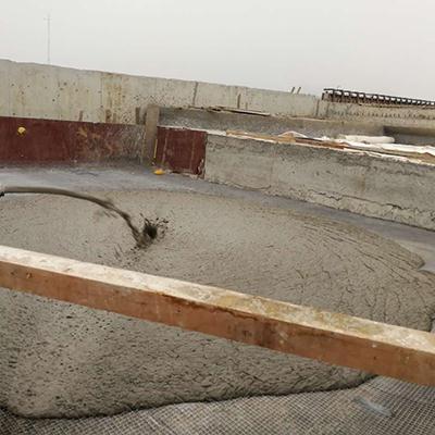 28-5港珠澳大桥引岸护堤工程