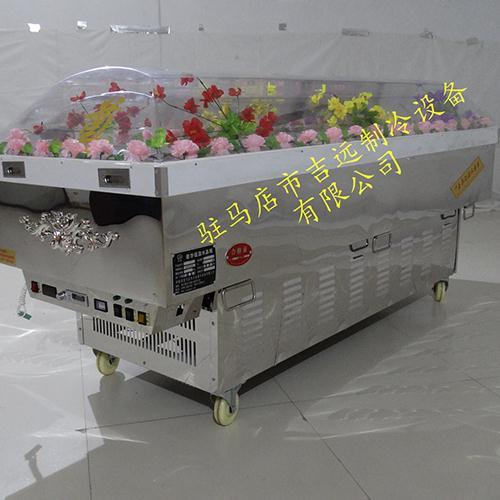 冰棺、水晶棺JYHH-1