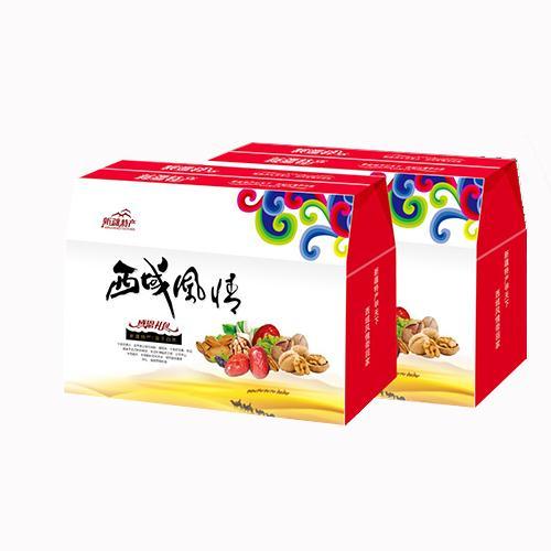 饮料纸箱 食品包装箱 特产包装箱 礼品盒