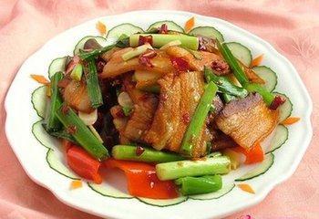 18元回锅肉饭