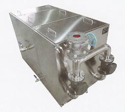 普通强排型隔油提升装置(油水分离器)