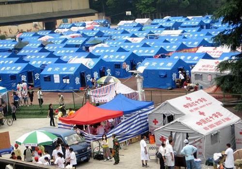 救灾帐篷生产厂家|郑州帐篷厂|河南帐篷厂家