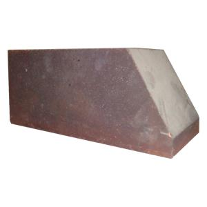 电熔半再结合镁铬砖