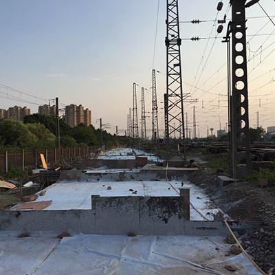 25-2泗杭铁路电气化改造工程轻质土回填项目
