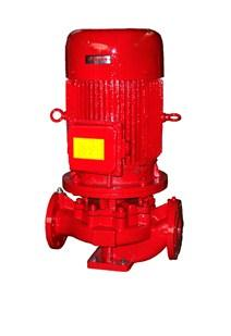 XBD-HY恒压消防切线泵