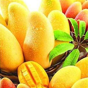 Yunnan mango.