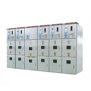 GZS1(KYN28A)-12型中置式高压开关柜