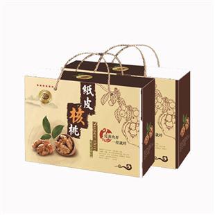 新疆礼品盒包装