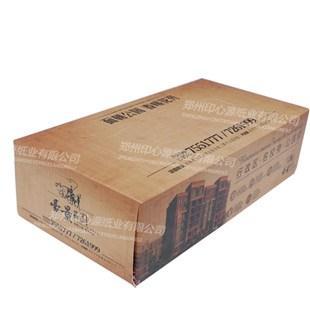 豪景庄园盒抽纸