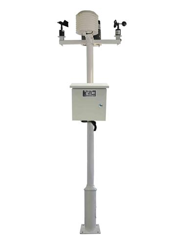 無線農林氣象站AK-WXQ10