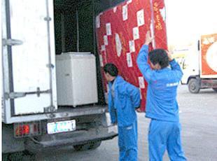 郑州搬家管城区:郑汴路东建材