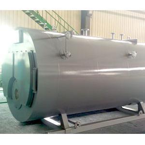 WNS燃气锅炉出口到印度尼西亚