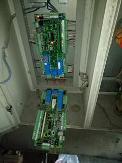 水环螺杆机维修