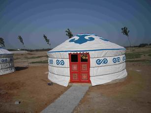 蒙古包03