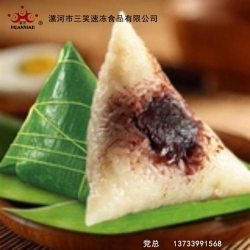 上海四角粽速冻粽子