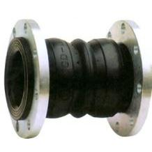 JGD-A双球体橡胶接头