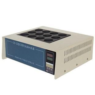 JH-12型COD恒温加热器(09款)