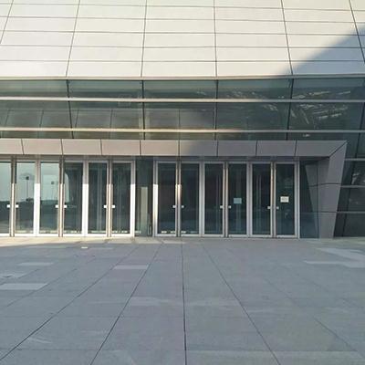 不锈钢组装门
