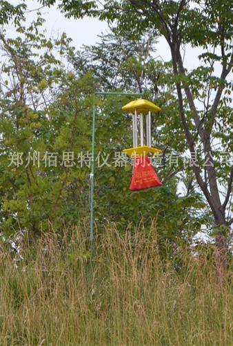 河北昌黎县--杀虫灯