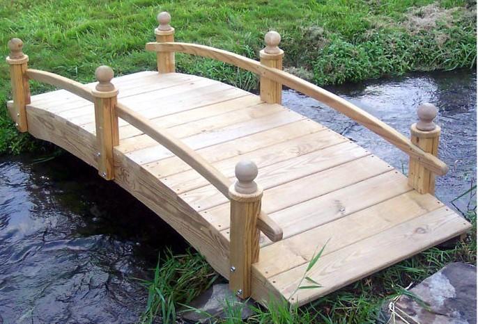 12米小桥设计图