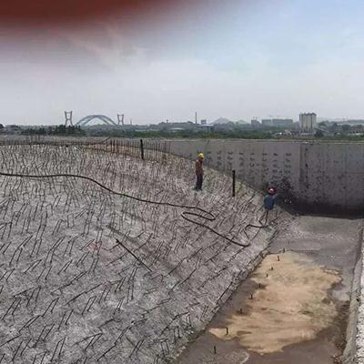 25-6湖南省湘潭市熙春路熙春桥桥拱桥台背填筑工程