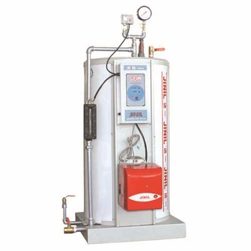 小型燃油(气)蒸汽发生器