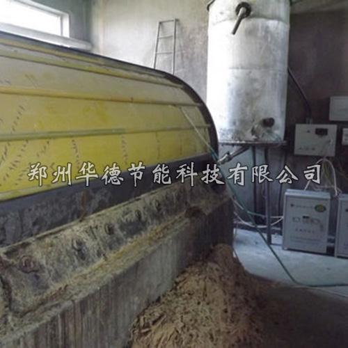 食品化工电磁加热