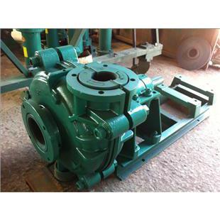 64D-AH渣浆泵1
