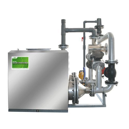 污水强排设备
