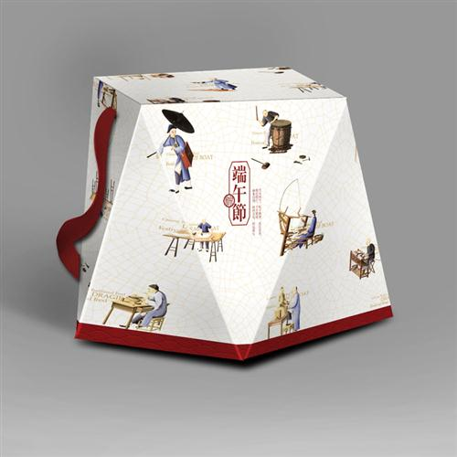 2017最新粽子包装(订做版)