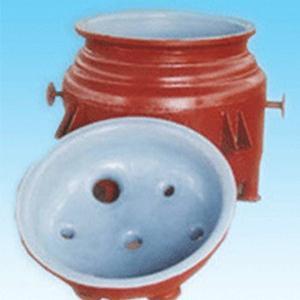碳钢衬塑防腐罐