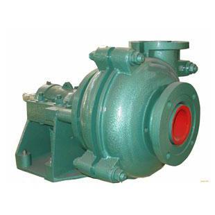 43C-AH渣浆泵
