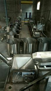 全自動豆腐皮機高產高效