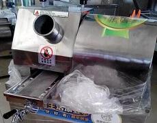 小型甘蔗榨汁机价格多少?欢迎来电咨询