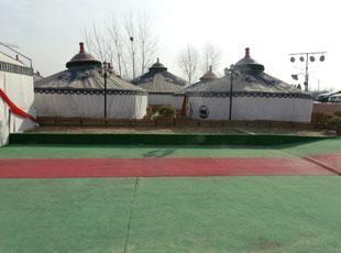 蒙古包04