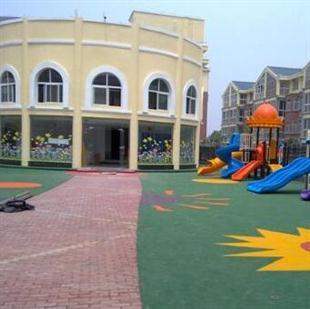 沈丘县双语幼儿园