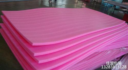 珍珠棉板材,EPE高密度泡沫板