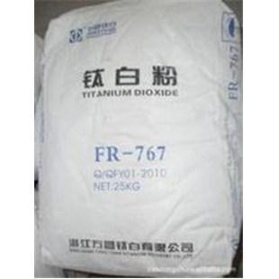 潜江FR-767金红石钛白