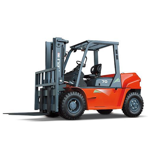 G系列5-10吨内燃平衡重式叉车