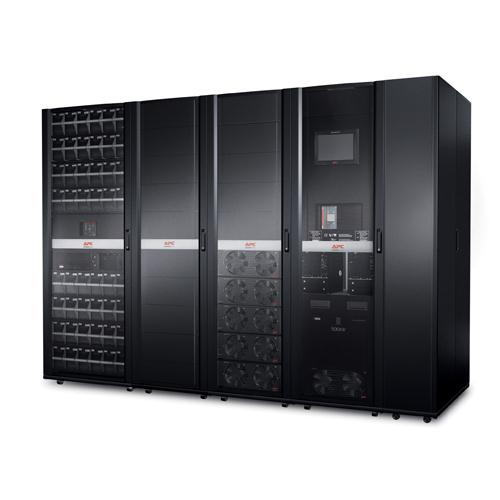 APC UPS机柜SY125K500DR-PD
