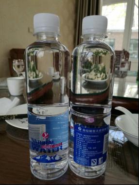 """济南发现中国最""""贵""""饮用水"""