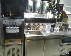 冰淇淋机怎么使用?冰淇淋机操作方法和原理介绍