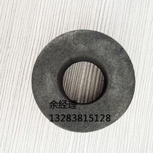 黑色EPE珍珠棉异型