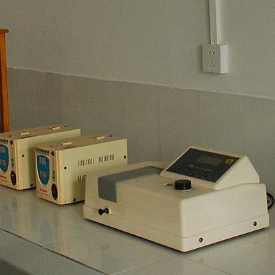 企业检测技术及设备