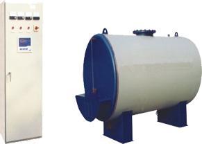 WDK系列电开水锅炉