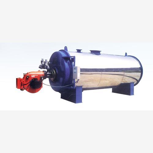 CWNS系列燃油(气)常压热水锅炉