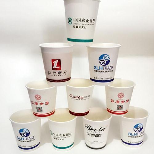 一次性纸杯组合系列