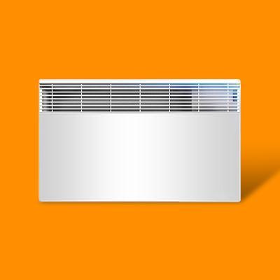 金属对流式电暖器