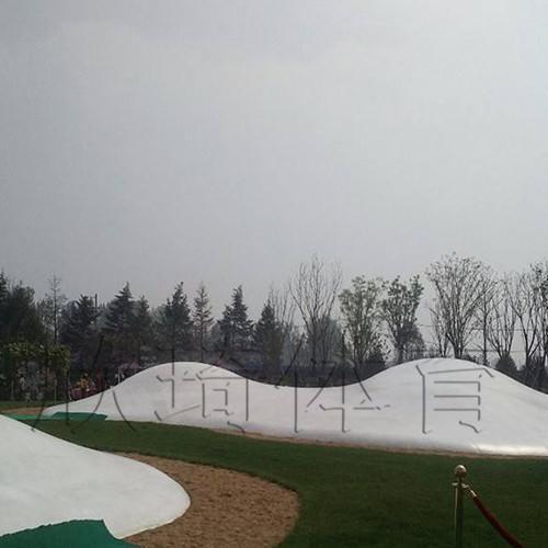 景区 房产专属定制蹦蹦云
