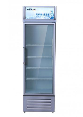 立式保鲜冷藏柜 展示柜